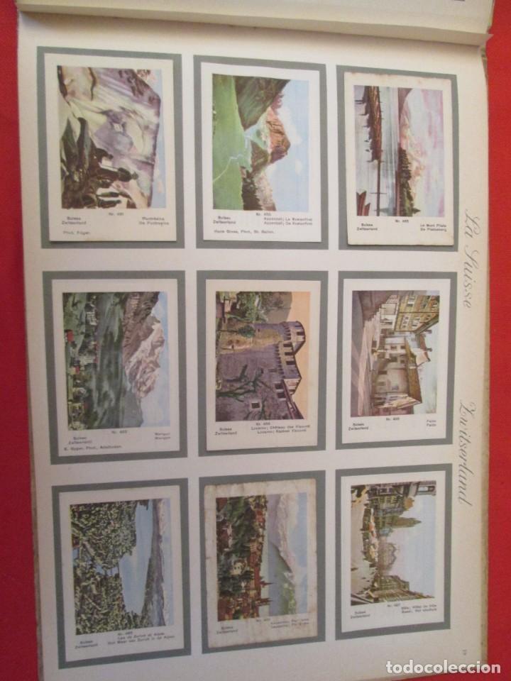 Coleccionismo Álbum: CHOCOLATS VICTORIA L´EUROPE EN IMAGES - Foto 3 - 277680133