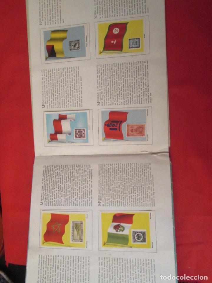 Coleccionismo Álbum: VLAGEGENN EN POSTZEGELS - Foto 2 - 277681103