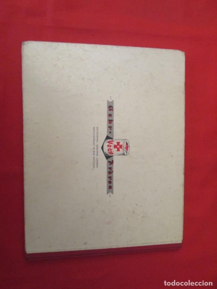 Coleccionismo Álbum: VLAGEGENN EN POSTZEGELS - Foto 3 - 277681103