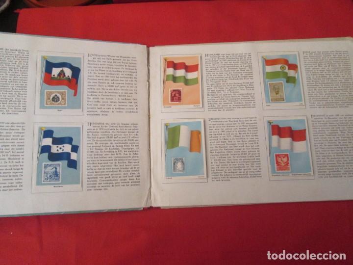 Coleccionismo Álbum: VLAGEGENN EN POSTZEGELS - Foto 4 - 277681103