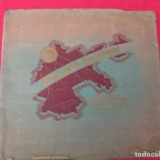 Coleccionismo Álbum: REISE DURCH DEUTSCHLAND. Lote 277681973