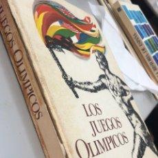 Coleccionismo Álbum: COMPLETO - ALBUM CROMOS NESTLE LOS JUEGOS OLIMPICOS - 1964. Lote 278192433