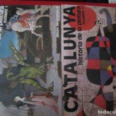 Coleccionismo Álbum: LOTE DE 10 ALBUNES SOBRE CATALUÑA VER FOTOS. Lote 278364578