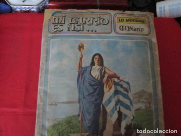 MI ARRIO ES ASI (Coleccionismo - Cromos y Álbumes - Álbumes Completos)