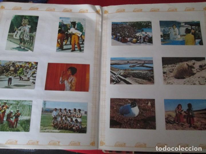 Coleccionismo Álbum: TESOROS DE BOLIVIA - Foto 2 - 278366063