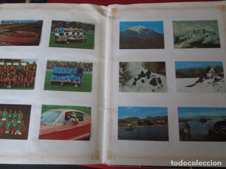 Coleccionismo Álbum: TESOROS DE BOLIVIA - Foto 3 - 278366063