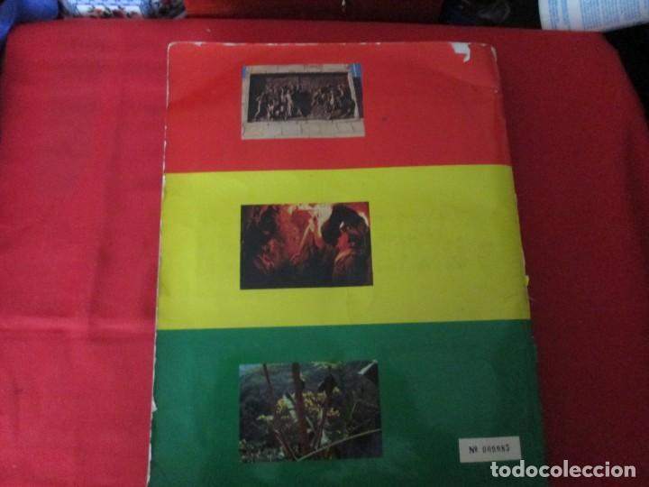 Coleccionismo Álbum: TESOROS DE BOLIVIA - Foto 4 - 278366063