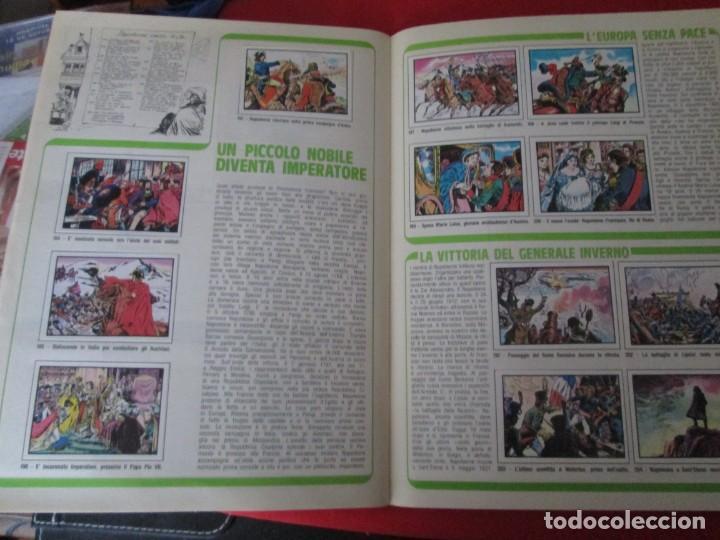 Coleccionismo Álbum: STORIA D´ITALIA DESCATALOGADO DIFICIL - Foto 2 - 278366463