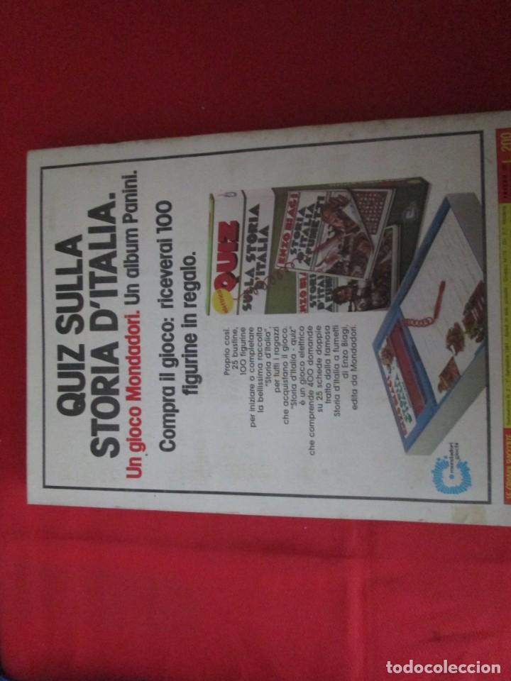 Coleccionismo Álbum: STORIA D´ITALIA DESCATALOGADO DIFICIL - Foto 4 - 278366463