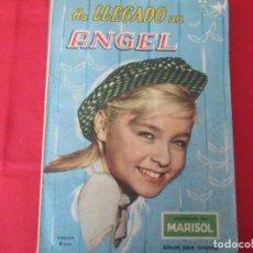 Coleccionismo Álbum: MARISOL HA LLEGADO UN ANGEL. Lote 278366578