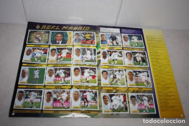 Coleccionismo Álbum: Antiguo Albúm completo de fútbol Liga 2003-2004. Colecciones Este - Foto 10 - 283794468