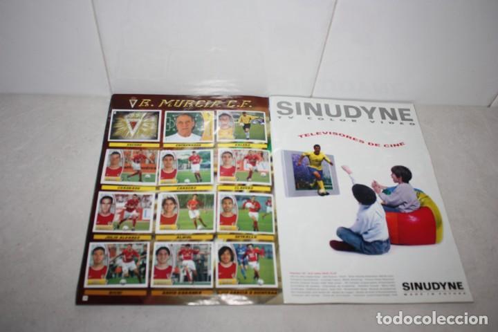 Coleccionismo Álbum: Antiguo Albúm completo de fútbol Liga 2003-2004. Colecciones Este - Foto 13 - 283794468