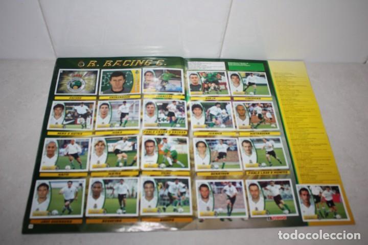Coleccionismo Álbum: Antiguo Albúm completo de fútbol Liga 2003-2004. Colecciones Este - Foto 16 - 283794468