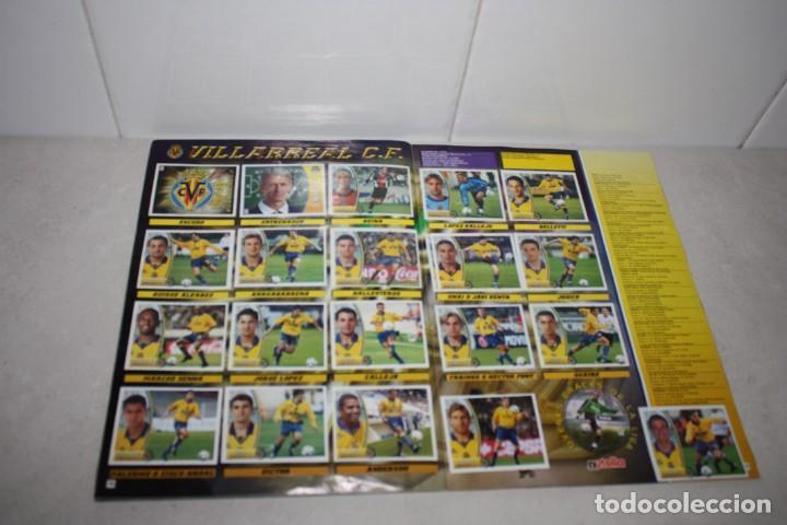 Coleccionismo Álbum: Antiguo Albúm completo de fútbol Liga 2003-2004. Colecciones Este - Foto 21 - 283794468