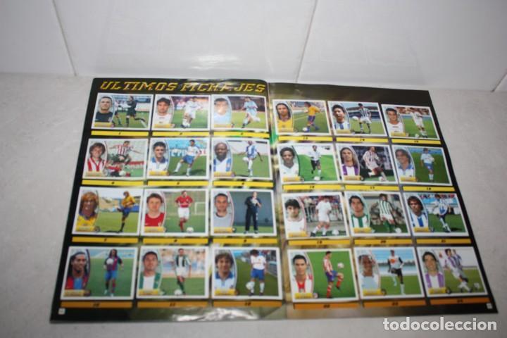 Coleccionismo Álbum: Antiguo Albúm completo de fútbol Liga 2003-2004. Colecciones Este - Foto 23 - 283794468