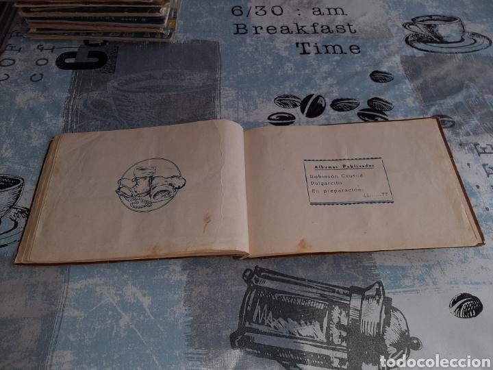 Coleccionismo Álbum: Pulgatcito, editorial J. L. Aguilar, completa - Foto 17 - 285992333