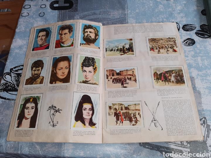 Coleccionismo Álbum: Rey de Reyes, editorial Fher, completo - Foto 5 - 285995308