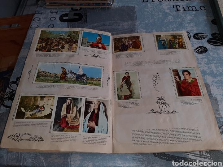 Coleccionismo Álbum: Rey de Reyes, editorial Fher, completo - Foto 6 - 285995308