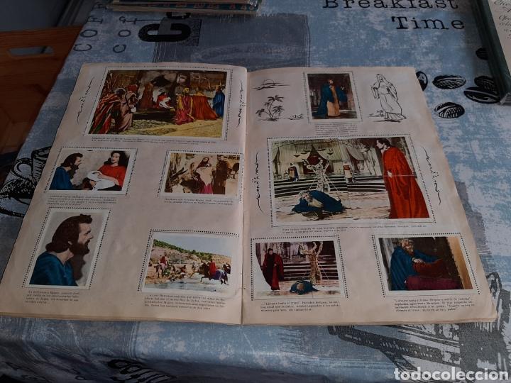 Coleccionismo Álbum: Rey de Reyes, editorial Fher, completo - Foto 7 - 285995308