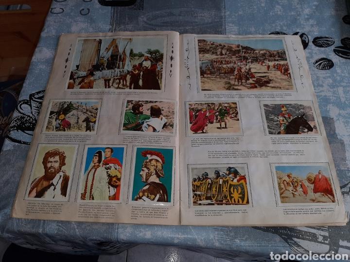 Coleccionismo Álbum: Rey de Reyes, editorial Fher, completo - Foto 9 - 285995308