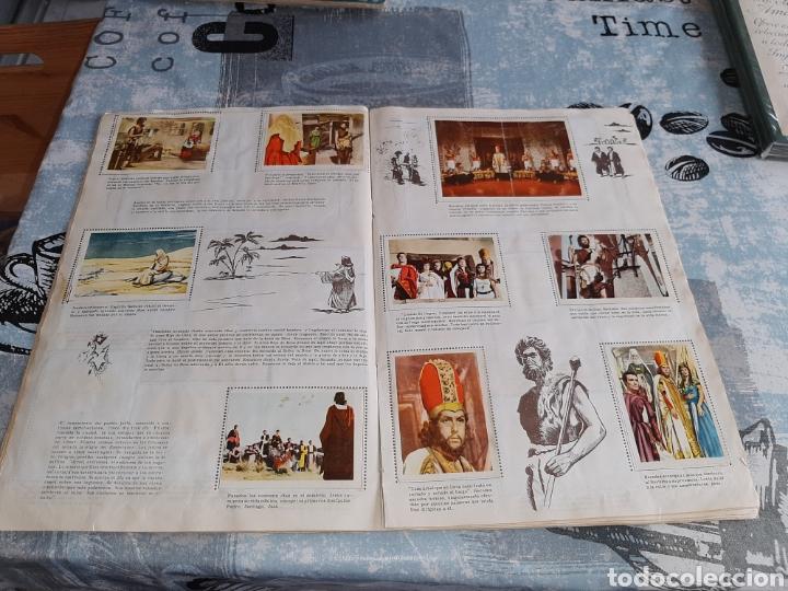 Coleccionismo Álbum: Rey de Reyes, editorial Fher, completo - Foto 11 - 285995308