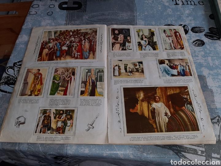 Coleccionismo Álbum: Rey de Reyes, editorial Fher, completo - Foto 12 - 285995308