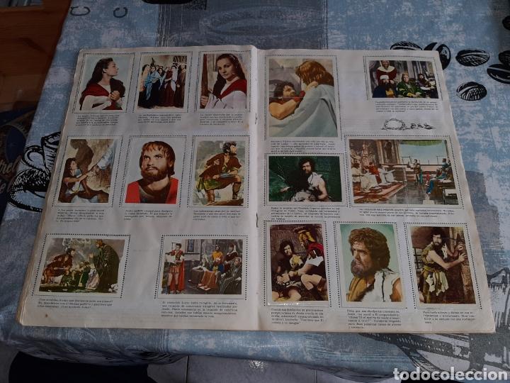 Coleccionismo Álbum: Rey de Reyes, editorial Fher, completo - Foto 13 - 285995308