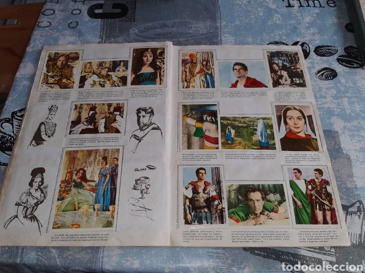 Coleccionismo Álbum: Rey de Reyes, editorial Fher, completo - Foto 14 - 285995308