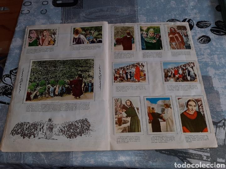Coleccionismo Álbum: Rey de Reyes, editorial Fher, completo - Foto 15 - 285995308