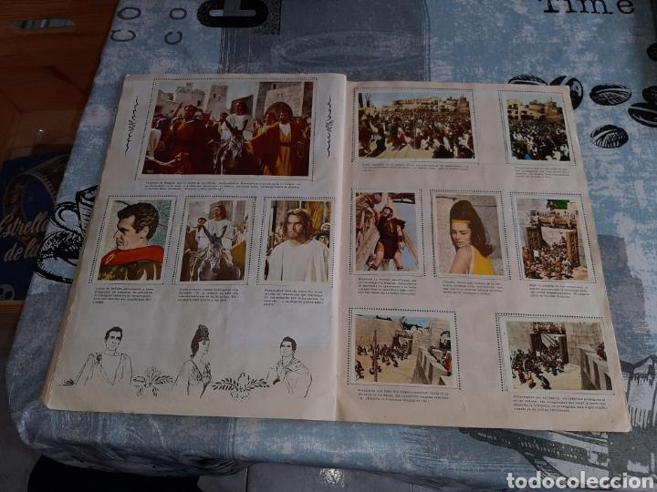 Coleccionismo Álbum: Rey de Reyes, editorial Fher, completo - Foto 17 - 285995308