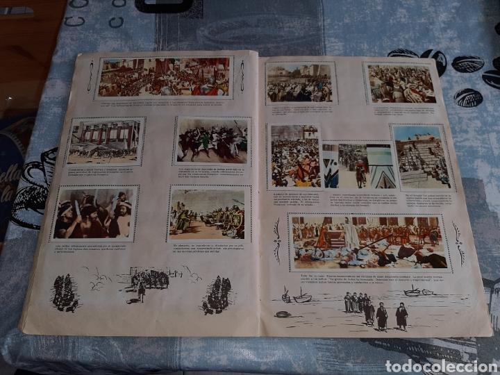 Coleccionismo Álbum: Rey de Reyes, editorial Fher, completo - Foto 18 - 285995308