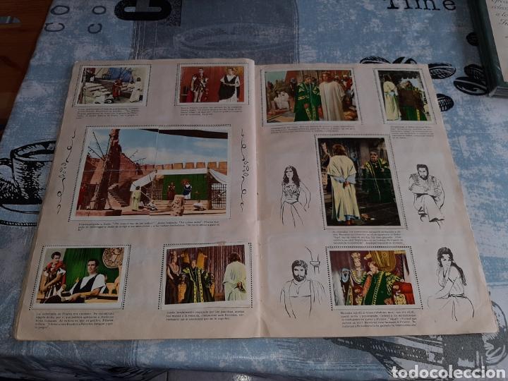 Coleccionismo Álbum: Rey de Reyes, editorial Fher, completo - Foto 20 - 285995308