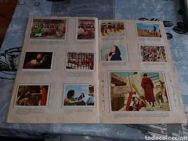 Coleccionismo Álbum: Rey de Reyes, editorial Fher, completo - Foto 21 - 285995308
