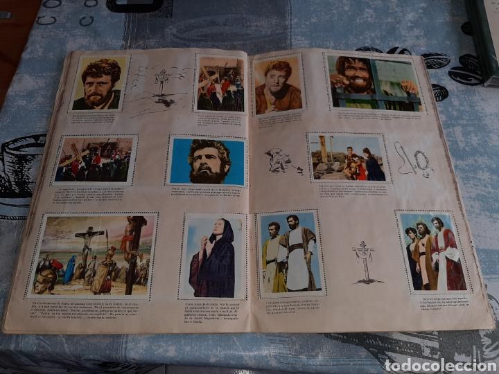 Coleccionismo Álbum: Rey de Reyes, editorial Fher, completo - Foto 22 - 285995308
