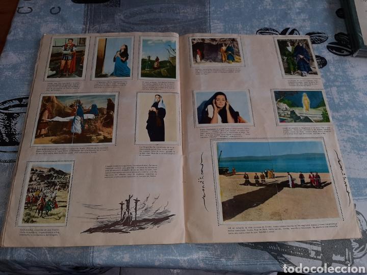 Coleccionismo Álbum: Rey de Reyes, editorial Fher, completo - Foto 23 - 285995308