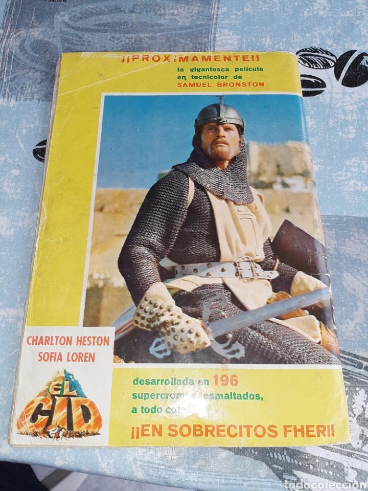 Coleccionismo Álbum: Rey de Reyes, editorial Fher, completo - Foto 25 - 285995308