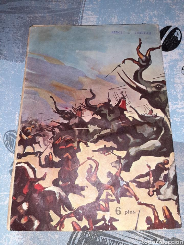 Coleccionismo Álbum: Anibal, Ruiz Romero, Colección completa - Foto 3 - 286342358
