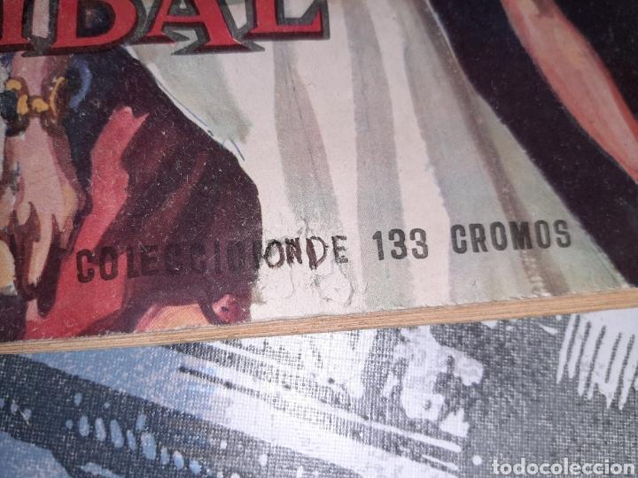 Coleccionismo Álbum: Anibal, Ruiz Romero, Colección completa - Foto 8 - 286342358