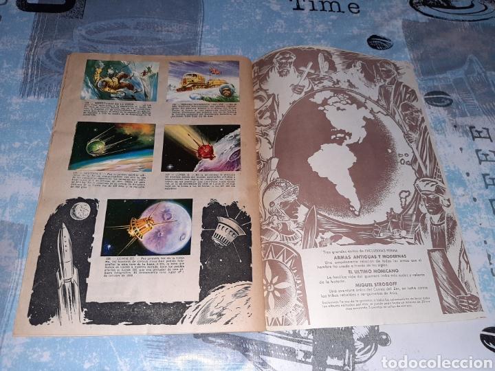 Coleccionismo Álbum: Álbum Grandes Conquistadores, Exclusivas Ferma, Completo - Foto 7 - 286350338