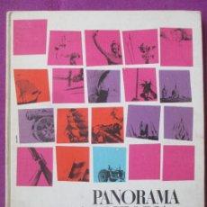 Coleccionismo Álbum: ALBUM CROMOS PANORAMA DE LA HISTORIA DE ESPAÑA II EDADES MODERNA Y CONTEMPORANEA 1966 NESTLE. Lote 288626388