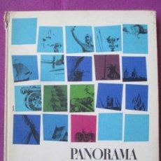 Coleccionismo Álbum: ALBUM CROMOS PANORAMA DE LA HISTORIA DE ESPAÑA 1965 NESTLE. Lote 288626898