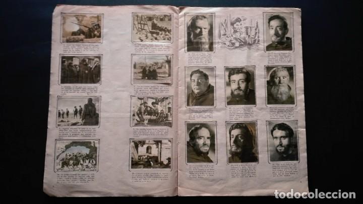Coleccionismo Álbum: ALBUM CROMOS MARCELINO PAN Y VINO - Foto 4 - 289818383