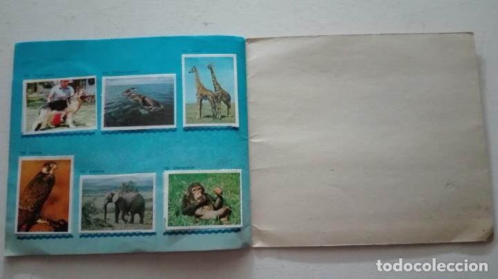 Coleccionismo Álbum: ALBUM CROMOS NUESTRO PLANETA AZUL - Foto 14 - 289820783