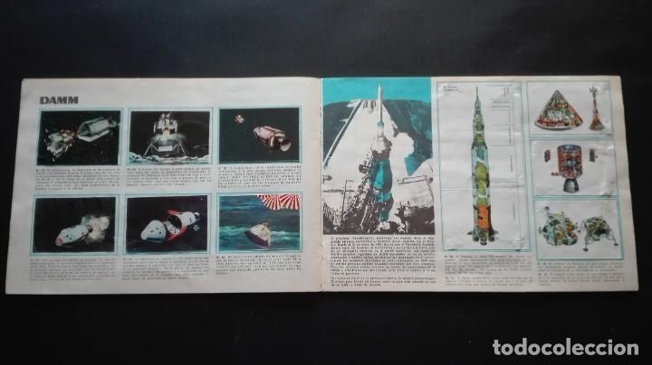 Coleccionismo Álbum: ALBUM HOMENAJE A LA CONQUISTA DEL ESPACIO - Foto 5 - 289821448
