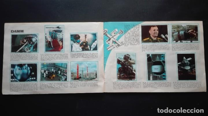 Coleccionismo Álbum: ALBUM HOMENAJE A LA CONQUISTA DEL ESPACIO - Foto 7 - 289821448
