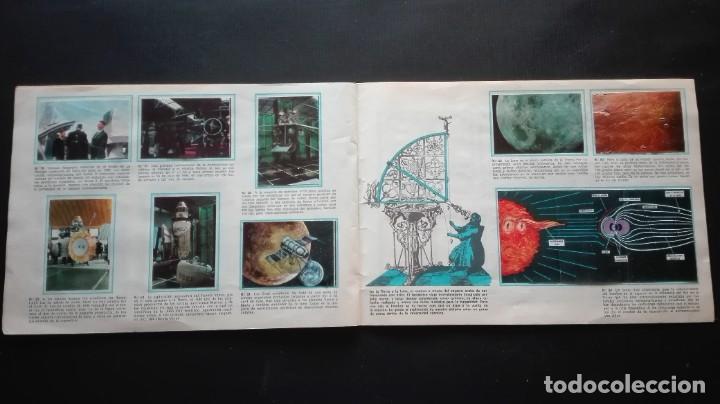 Coleccionismo Álbum: ALBUM HOMENAJE A LA CONQUISTA DEL ESPACIO - Foto 8 - 289821448