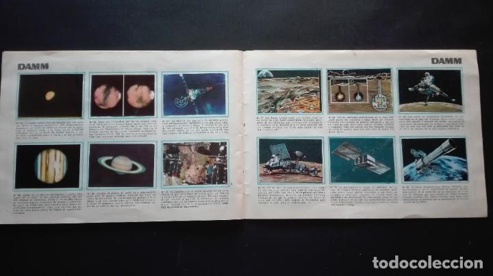 Coleccionismo Álbum: ALBUM HOMENAJE A LA CONQUISTA DEL ESPACIO - Foto 9 - 289821448