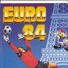 Álbum de fútbol completo: ALBUM COMPLETO, EURO 84 Y 88 COMBO MAGIC, PANINI COMPLETOS FUTBOL. Lote 2861797