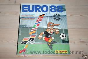Álbum de fútbol completo: espectacular - Foto 2 - 17769629