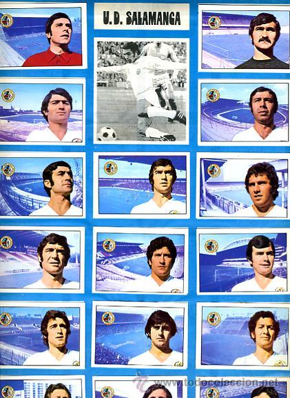 Álbum de fútbol completo: ALBUM FUTBOL ,LIGA 1974-75 , 74-75, COMPLETO , VER FOTOS , FHER DISGRA , 321 CROMOS. - Foto 26 - 27306833